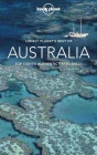 Australia LP'S Best of / travel guide Lonely Planet (English)