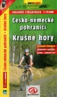 Czech-German border region, Ore Mountains / bike guide (Czech)