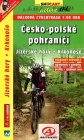 Czech-Polish border region - Giant Mountains / bike guide (Czech)