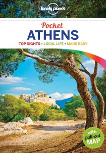Athens / pocket guide Lonely Planet (English)