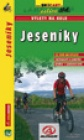 Jeseníky mountains / bike guide (Czech)