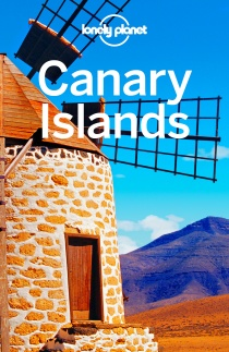 Canary Islands / travel guide Lonely Planet (English)