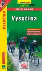 Bohemian-Moravian Highlands / bike guide (Czech)