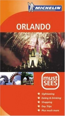 Michelin Orlando / travel guide (English)