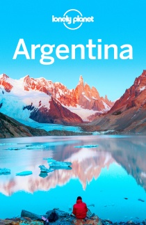 Argentina / travel guide Lonely Planet (English)