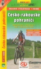 Czech-Austrian border region / bike guide (Czech)