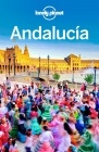 Andalucia / travel guide Lonely Planet (English)
