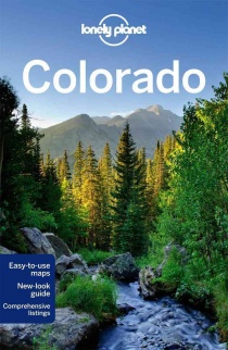 Colorado / travel guide Lonely Planet (English)