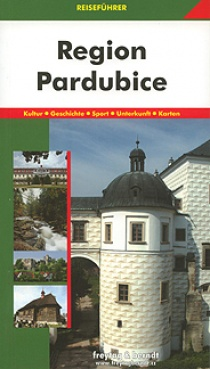 Pardubice Region / travel guide (German)