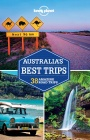 Australia's Best Trips / travel guide Lonely Planet (English)