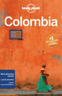 Colombia / travel guide Lonely Planet (English)