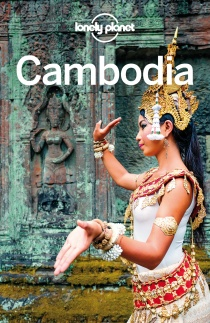 Cambodia / travel guide Lonely Planet (English)