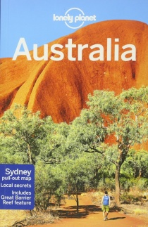 Australia / travel guide Lonely Planet (English)