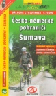 Czech-German border region, Šumava / bike guide (Czech)