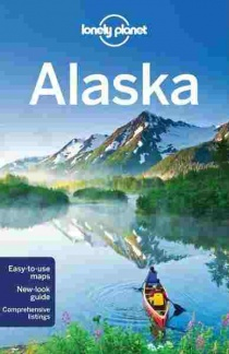Alaska / travel guide Lonely Planet (English)