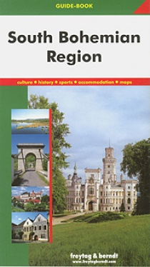 South Bohemian Region / travel guide (English)