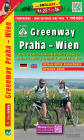 Greenway Prag - Wien / Bikeguide (english/german)