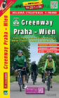 Greenway Prague - Vienna / bike guide (Czech)