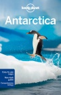 Antarctica / travel guide Lonely Planet (English)