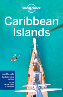Caribbean Islands / travel guide Lonely Planet (English)